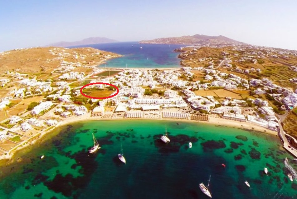 Baugrundstück Griechenland