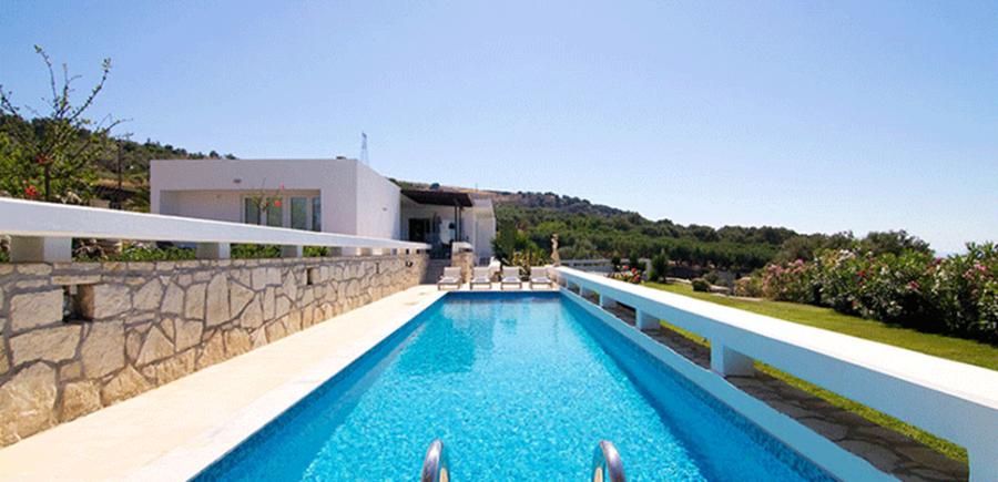 Luxusvilla Barberea auf Kreta