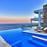 Swimming Pool Villa Heraklion