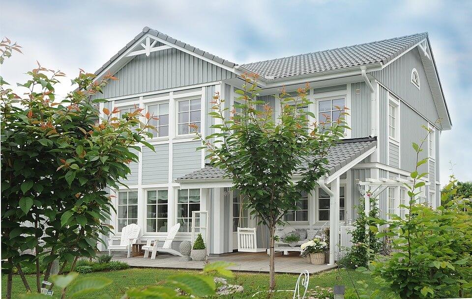 Kredit Eigenheim