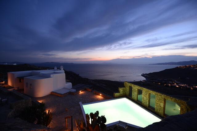 Traumhaus Mykonos