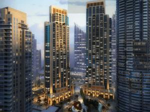 Opera District Dubai