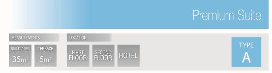 Premium Suite Boa Vista