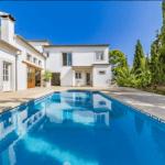 Villa Palmanova