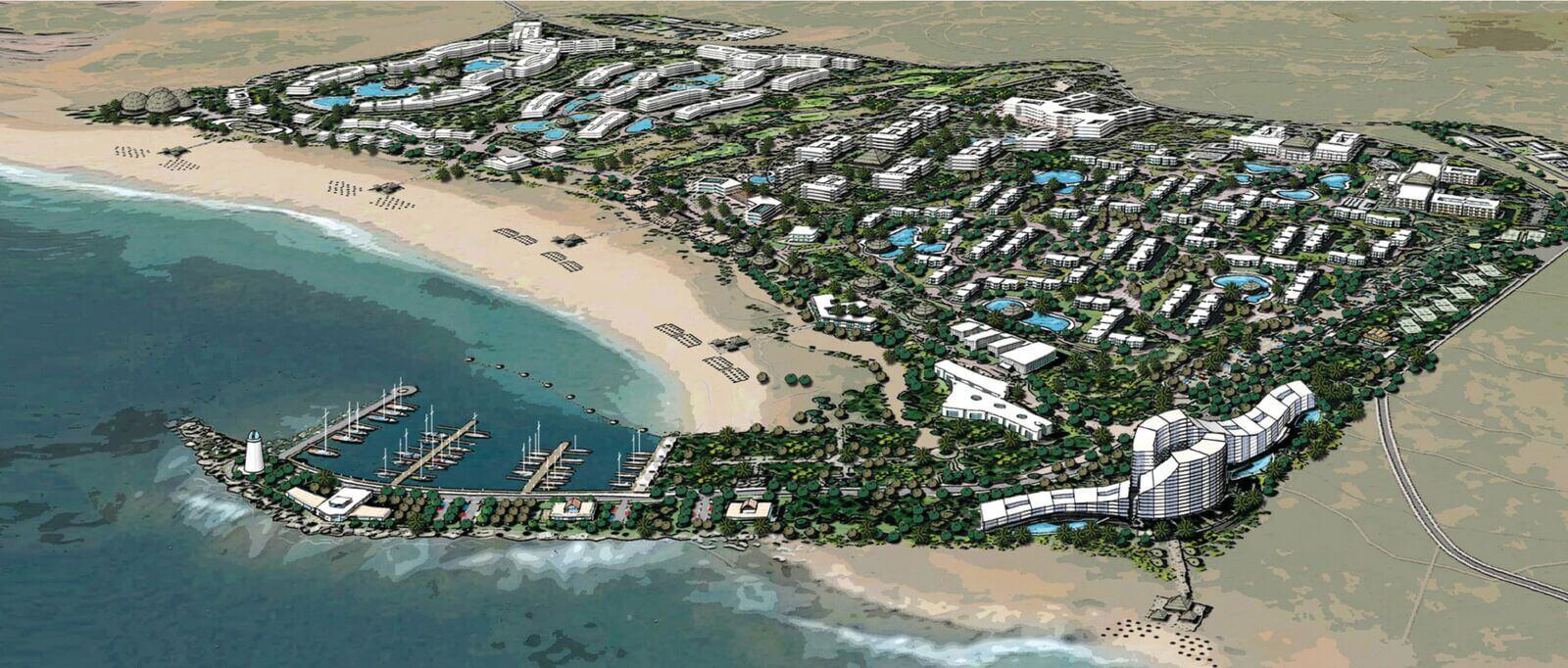 Immobilien Kap Verde kaufen